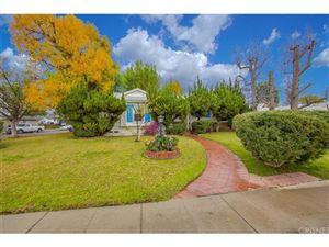 Photo of 14663 MUMFORD Street, Panorama City, CA 91402 (MLS # SR18056371)