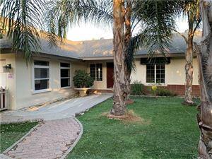 Photo of 7432 SAUSALITO Avenue, West Hills, CA 91307 (MLS # SR19241371)