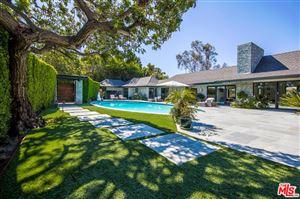 Photo of 3035 LAKE GLEN Drive, Beverly Hills, CA 90210 (MLS # 18308372)