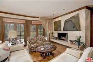 Photo of 1163 ANGELO Drive, Beverly Hills, CA 90210 (MLS # 18314372)