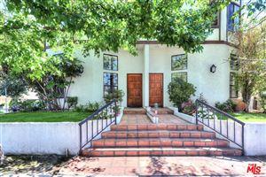 Photo of 14014 MILBANK Street #2, Sherman Oaks, CA 91423 (MLS # 18329372)