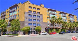 Photo of 629 TRACTION Avenue #304, Los Angeles , CA 90013 (MLS # 18341372)