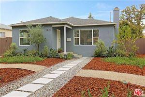 Photo of 2821 DELAWARE Avenue, Santa Monica, CA 90404 (MLS # 18345372)