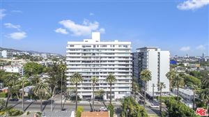 Photo of 838 North DOHENY Drive #807, West Hollywood, CA 90069 (MLS # 18346372)