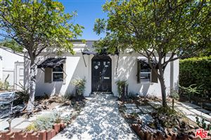 Photo of 8980 LLOYD Place, West Hollywood, CA 90069 (MLS # 18356372)