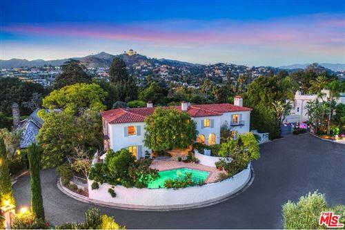 Photo of 5160 LINWOOD Drive, Los Angeles , CA 90027 (MLS # 19472372)