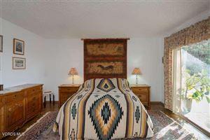 Tiny photo for 1596 CORTE DEL REY, Thousand Oaks, CA 91360 (MLS # 218001372)