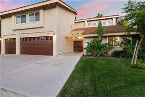 Photo of 3251 West SIERRA Drive, Westlake Village, CA 91362 (MLS # 218012372)