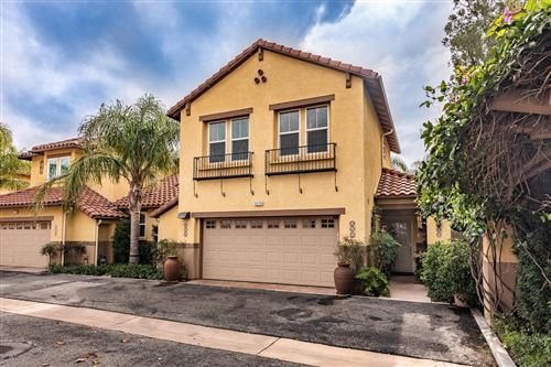 Photo of 5174 PINE ROSE Court #15, Simi Valley, CA 93063 (MLS # 219001372)
