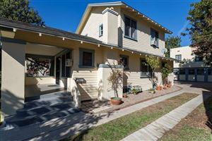 Photo of 361 VINE Street, Glendale, CA 91204 (MLS # SR18024372)