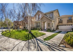 Photo of 253 WILD ROSE Court, Simi Valley, CA 93065 (MLS # SR18037372)