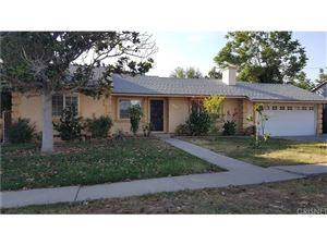 Photo of 539 North LAZARD Street, San Fernando, CA 91340 (MLS # SR18143372)