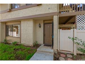 Photo of 1101 CATLIN Street #C, Simi Valley, CA 93065 (MLS # SR18250372)