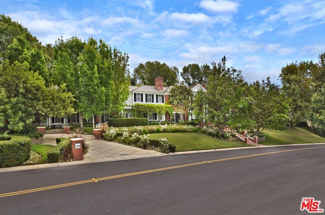 1096 LAKEVIEW CANYON Road, Westlake Village, CA 91362 - #: 20553372