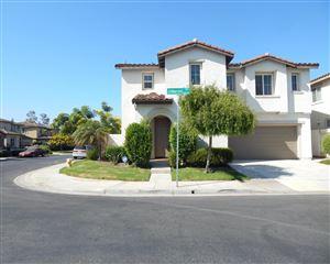 Photo of 4512 MARRISA Way, Camarillo, CA 93012 (MLS # 218009373)