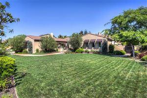Photo of 5289 VIA ANDREA, Newbury Park, CA 91320 (MLS # 218011373)