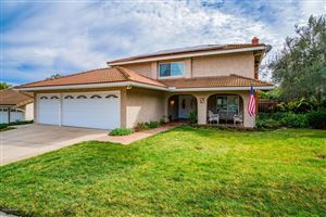 Photo of 981 ARANMOOR Avenue, Westlake Village, CA 91361 (MLS # 219001373)