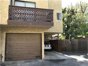 Photo of 9131 BURNET Avenue #40, North Hills, CA 91343 (MLS # SR18051373)