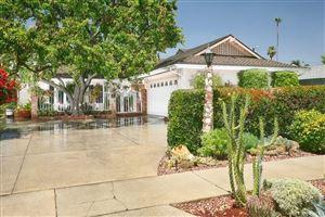Photo of 7831 SAUSALITO Avenue, West Hills, CA 91304 (MLS # SR18095373)
