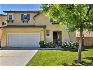 Photo of 17556 GLADESWORTH Lane, Canyon Country, CA 91387 (MLS # SR18109373)