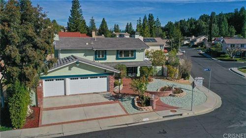 Photo of 24501 CRABAPPLE Court, West Hills, CA 91307 (MLS # SR20015373)