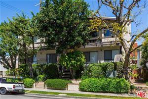 Photo of 1818 KELTON Avenue #204, Los Angeles , CA 90025 (MLS # 18335374)