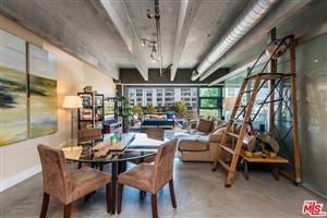 Photo of 4141 GLENCOE Avenue #204, Marina Del Rey, CA 90292 (MLS # 18336374)