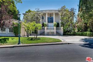 Photo of 12012 CREST Court, Beverly Hills, CA 90210 (MLS # 18347374)