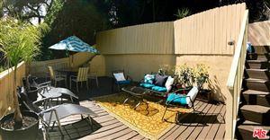 Photo of 9847 YOAKUM Drive, Beverly Hills, CA 90210 (MLS # 18365374)