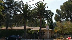 Photo of 9830 CRAIG MITCHELL Lane, Sunland, CA 91040 (MLS # 18373374)