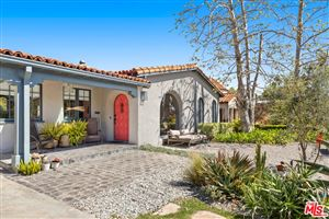Photo of 733 19TH Street, Santa Monica, CA 90402 (MLS # 19444374)
