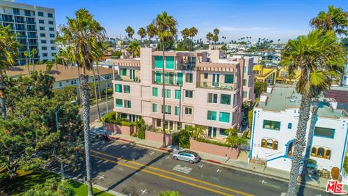 Photo of 2203 OCEAN Avenue #102, Santa Monica, CA 90405 (MLS # 19513374)