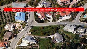 Photo of 593 GLADE Drive, Santa Paula, CA 93060 (MLS # 218011374)