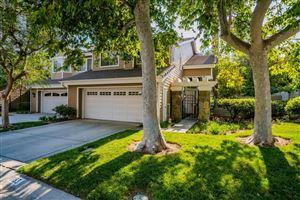 Photo of 1183 WESTCREEK Lane, Westlake Village, CA 91362 (MLS # 218012374)