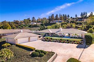 Photo of 952 TRUENO Avenue, Camarillo, CA 93010 (MLS # 219001374)