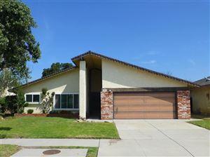 Photo of 3041 JACKTAR Avenue, Oxnard, CA 93035 (MLS # 219004374)