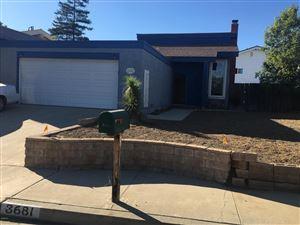 Photo of 3681 SPANISH GATE Drive, Newbury Park, CA 91320 (MLS # 219008374)