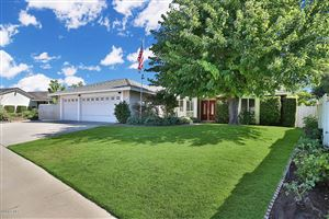 Photo of 222 WINDSONG Street, Thousand Oaks, CA 91360 (MLS # 219010374)