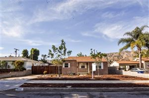 Photo of 1807 BONITA Avenue, Burbank, CA 91504 (MLS # 318002374)
