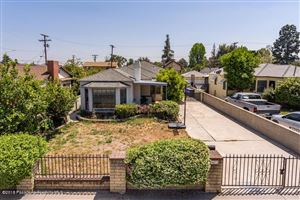 Photo of 3672 East DEL MAR Boulevard, Pasadena, CA 91107 (MLS # 818002374)