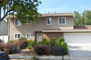 Photo of 2047 ELIZONDO Avenue, Simi Valley, CA 93065 (MLS # SR19247374)