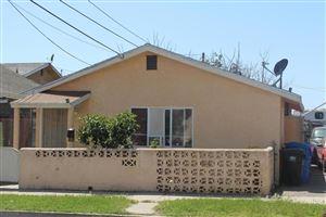 Photo of 108 South OAK Street, Santa Paula, CA 93060 (MLS # 218004375)