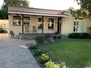 Photo of 754 OMAR Street, Glendale, CA 91202 (MLS # 319004375)