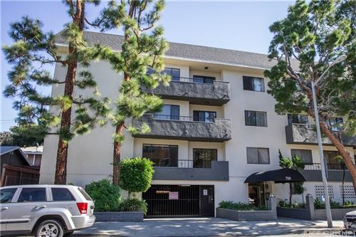 Photo of 700 WESTMOUNT Drive #109, West Hollywood, CA 90069 (MLS # SR20021375)