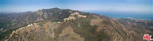 Tiny photo for 24800 PIUMA Road, Calabasas, CA 91302 (MLS # 16138376)