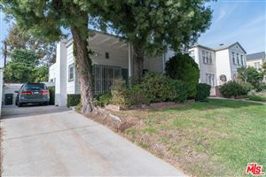 Photo of 575 LILLIAN Way, Los Angeles , CA 90004 (MLS # 17292376)