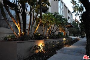 Photo of 1025 North KINGS Road #215, West Hollywood, CA 90069 (MLS # 18305376)