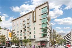 Photo of 645 West 9TH Street #642, Los Angeles , CA 90015 (MLS # 18341376)