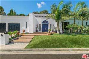 Photo of 11937 BRENTWOOD GROVE Drive, Los Angeles , CA 90049 (MLS # 19520376)