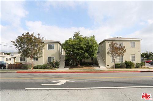 Photo of 2601 20TH Street, Santa Monica, CA 90405 (MLS # 19535376)